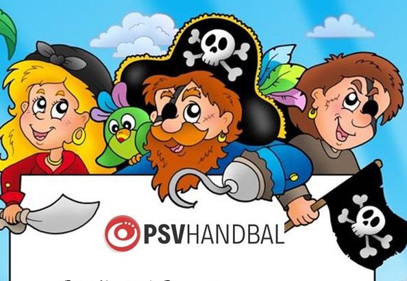 Ahoy PSV Handbalpiraten!