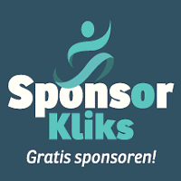 Acties sponsoring: Sponsorkliks